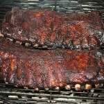 Sweet and Spicy BBQ Ribs